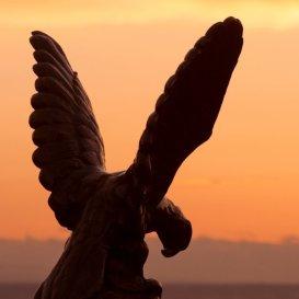 Фото Пятигорского орла