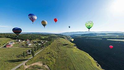 Панорамы Кисловодска