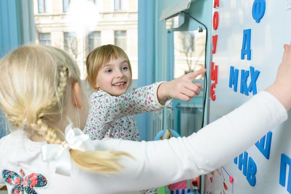 Фотографии в детском саду