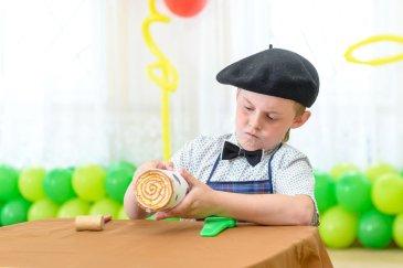Фотограф в детсад Петербурга