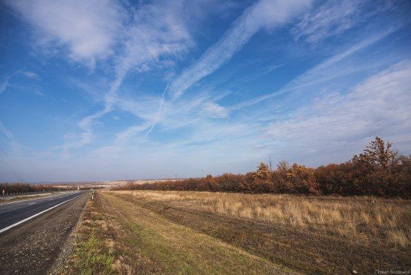 Поля Ставропольского края