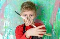 Детская репортажная фотография