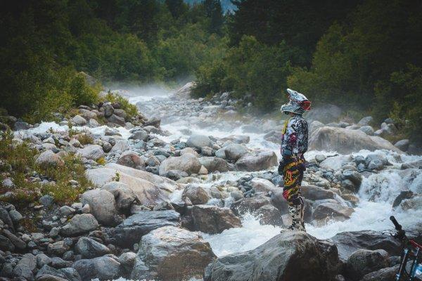 Река Цейдон