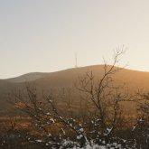 Фотография на Перкальских скалах