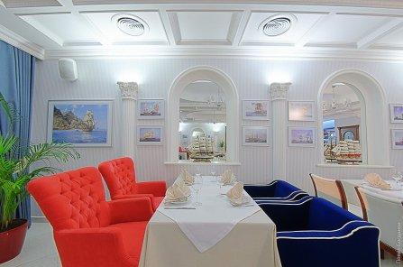 Ресторанные фотографии