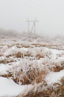 Туман на Бештау