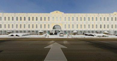 Ставропольский государственный музей - виртуальный тур