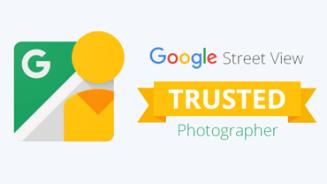 Сертифицированный фотограф Google