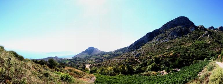 Kerkis (Samos / Řecko | srpen 2012)