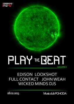 playthebeat