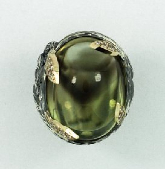 Enchanted Forest Ring4