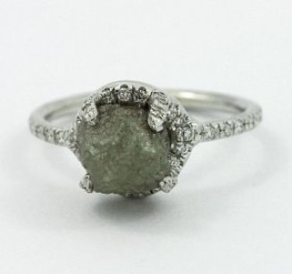 Rough Diamond Ring3