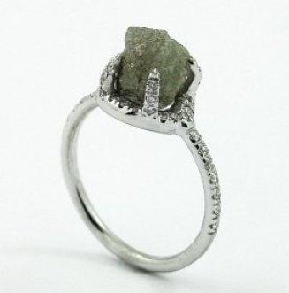 Rough Diamond Ring4