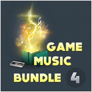 Game Music Bundle 4