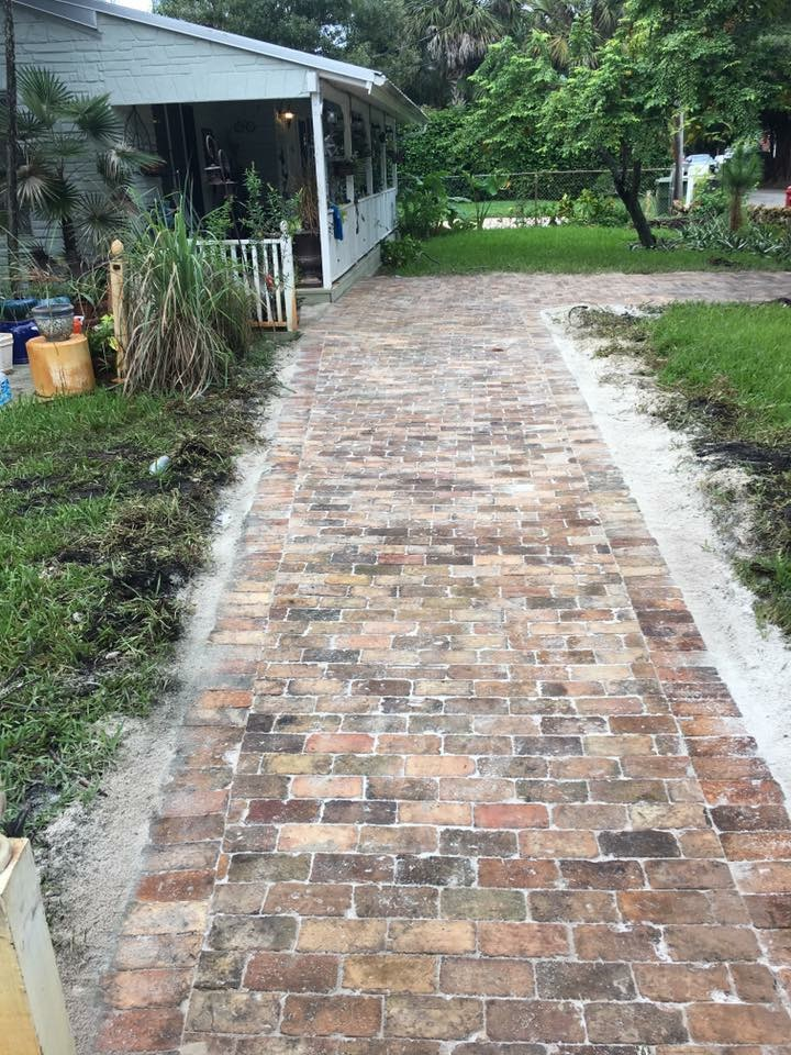 columbus top rated paving company