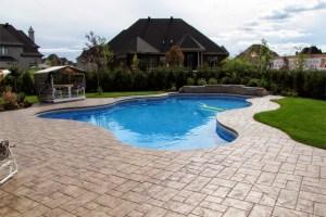 Pavimentos piscinas
