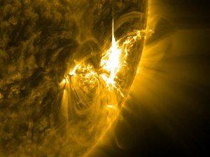 Sunce, izvor života ali i smrti