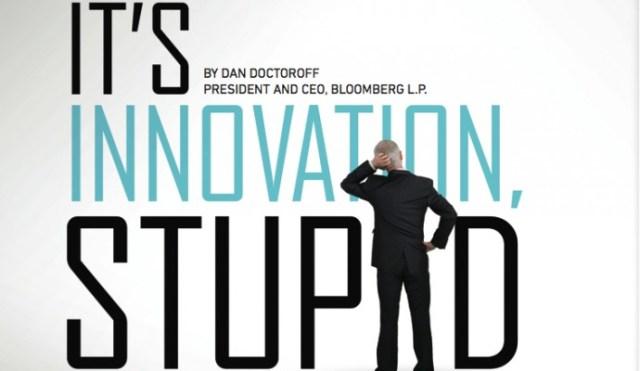 Članak Dena Doktorofa koji je odjeknuo u svetu biznisa i finansija