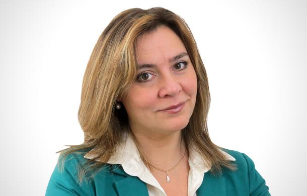 """Ne veruje u MBA: Mariana Zanetti.""""MBA vam je kao trešnja na torti…s tim što trešnja ne čini tortu"""". Foto: Mariana Zanetti"""