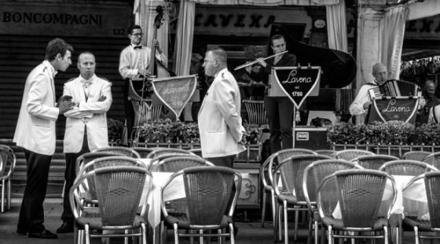 "2pm: Venecija, Italija, ""Intenzitet"". Foto:Derek Robertson"