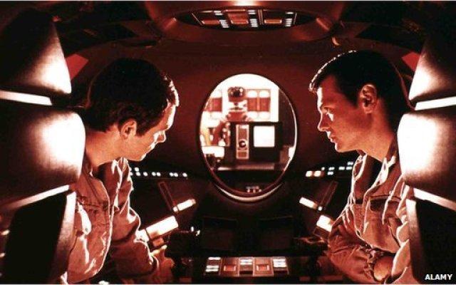 00 Odiseja u Svemiru 2001