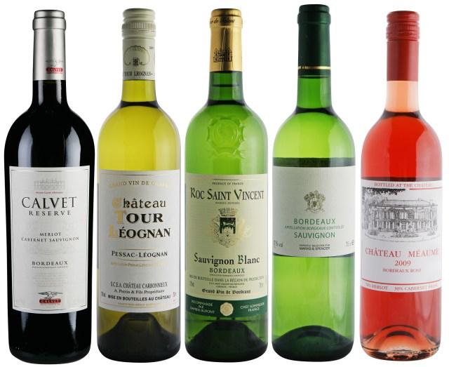 Bordoška vina, oduvek među najboljim i večita meta kolekcionara