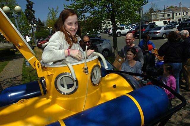 Westport Mini Maker Faire