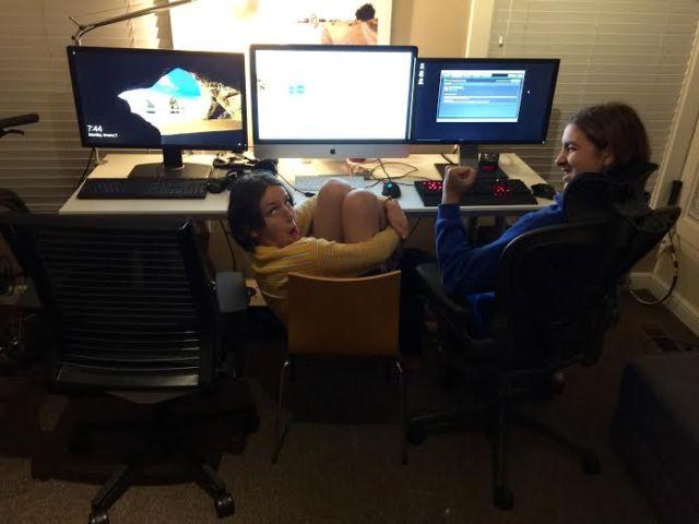 Deca u Silikonskoj dolini: od ranih nogu uče se informatici, intenzivno prateći sve tehnološke trendove.