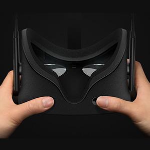 Okulusov prvi headset, već od 1. kvartala 2016.
