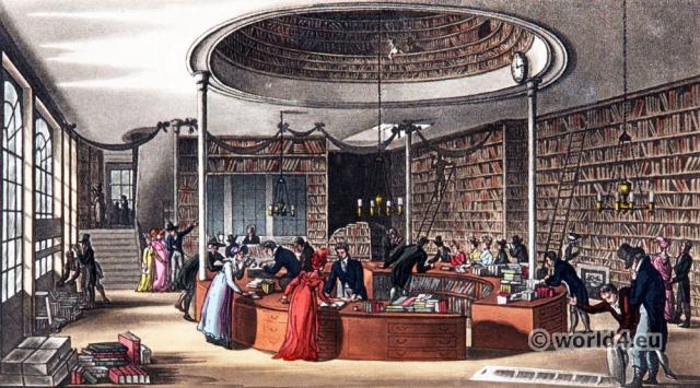 """""""Hram muza"""", knjižara Džejmsa Lekingtona koja je unela revoluciju u knjižarski biznis"""