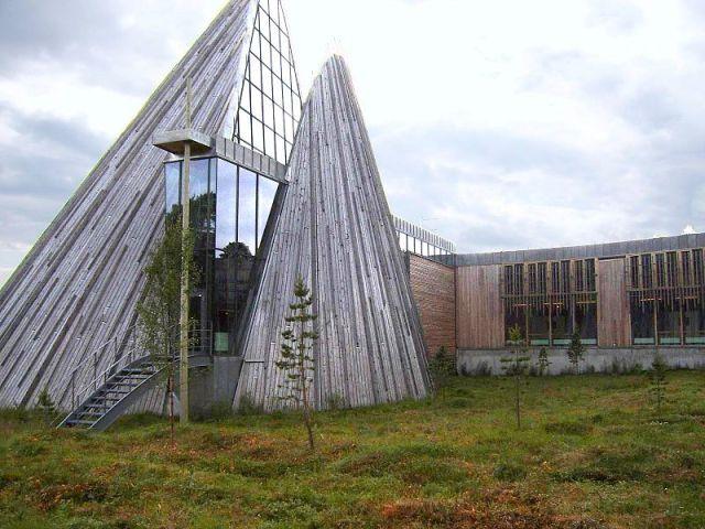 Laponski parlament u Norveškoj