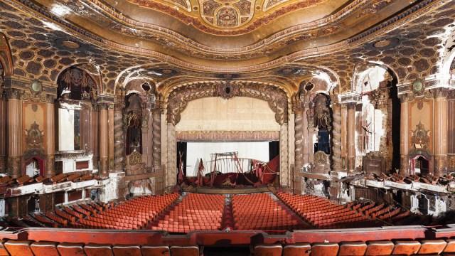 King's Theatre, Bruklin, Njujork