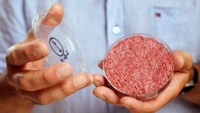 Meso stvoreno u laboratoriji jedan je od načina prehrane budućih generacija