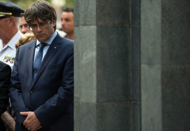 Carlos Puidgemont, katalonski premijer i inspirator katalonskog referenduma