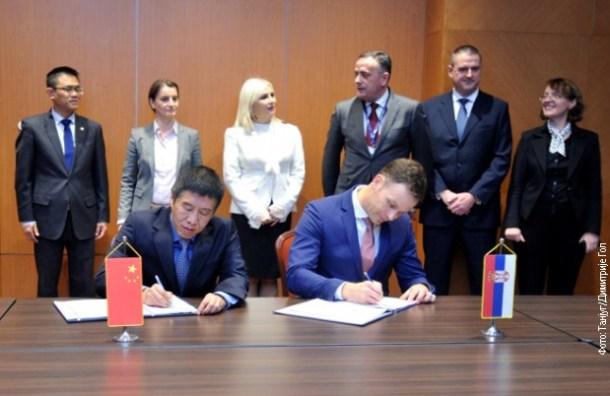 U Budimpešti su potpisana dva važna sporazuma za Beograd