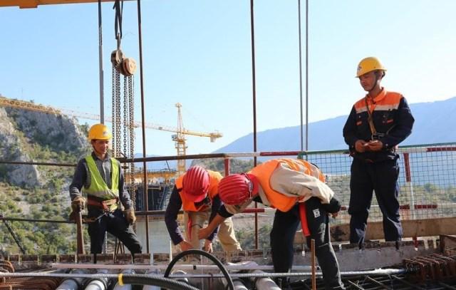(Foto: Xinhua)
