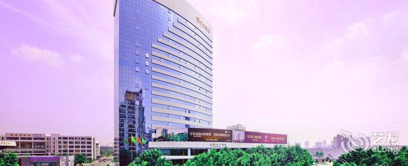 【嘉興陽光大酒店】地址:中山東路1628號 – 藝龍旅行網
