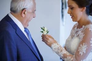 Italian Wedding pinning
