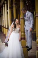 Church Street Wedding stroll
