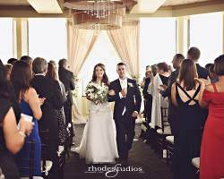 Citrus Club Wedding