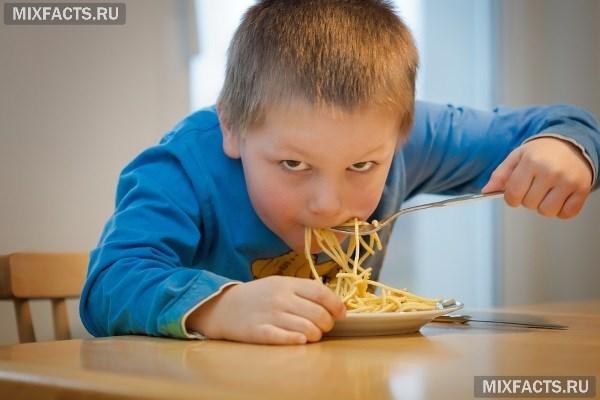 Рецепты для детей от 2 до 3 лет: что приготовить ребёнку, какие блюда
