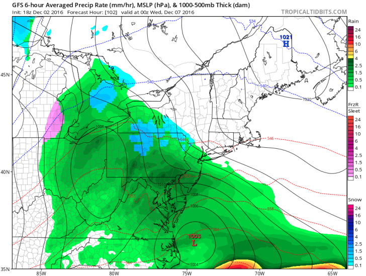 gfs-for-tuesday