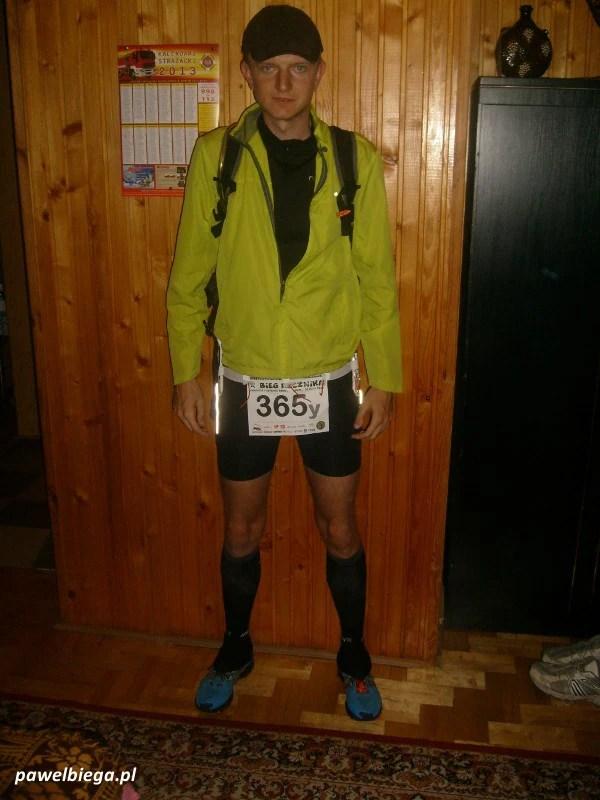 X Bieg Rzeźnika - przed startem