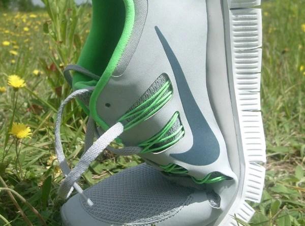 Nike Free 5.0+ elastyczność