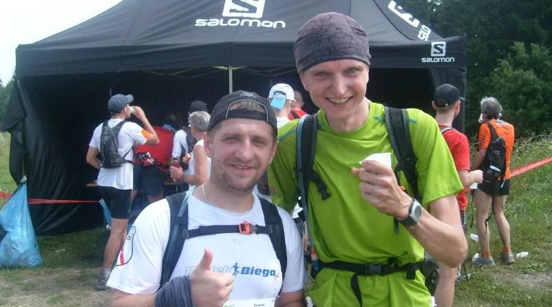 IV Maraton Gór Stołowych - bufet
