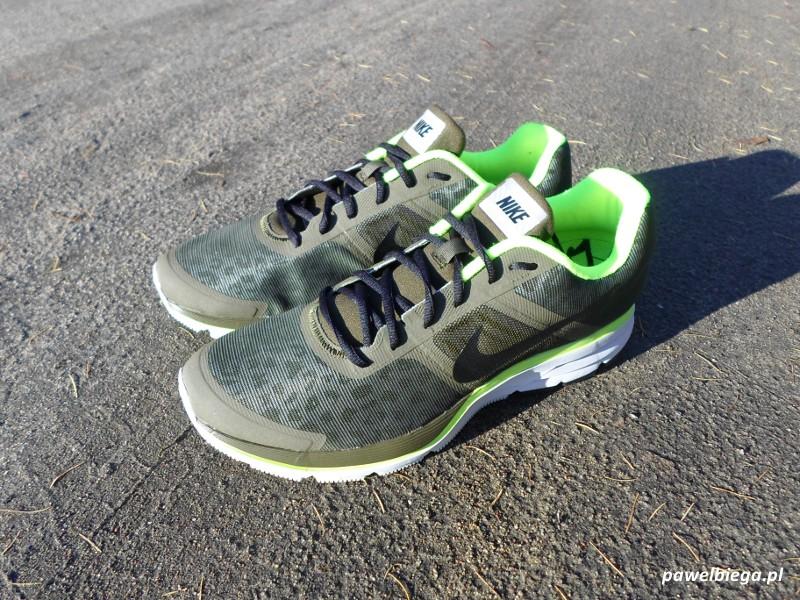 Nike Pegasus 30 Shield - przodem