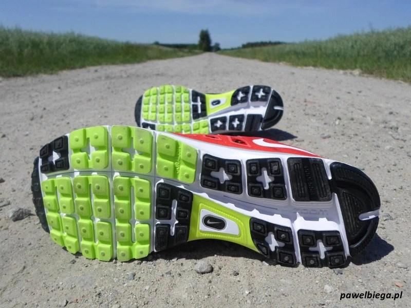 Nike Vomero 9 - bieżnik