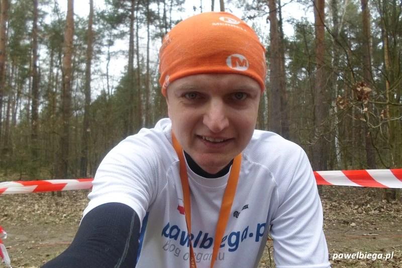 Bieg Łosia 2015 - meta
