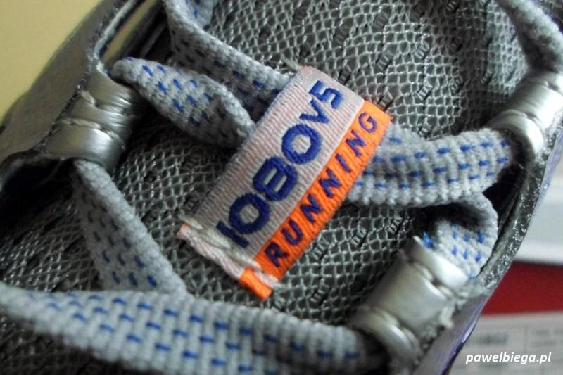 New Balance 1080 v5 - sznurówki