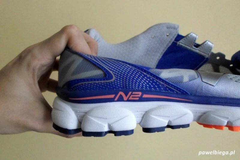 New Balance 1080 v5 - zapiętek1